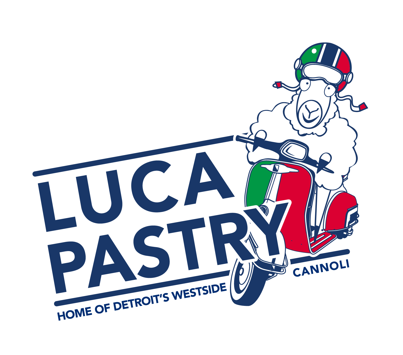Luca Pastry